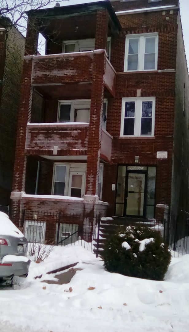 1435 South Tripp, Chicago, Illinois, 60623