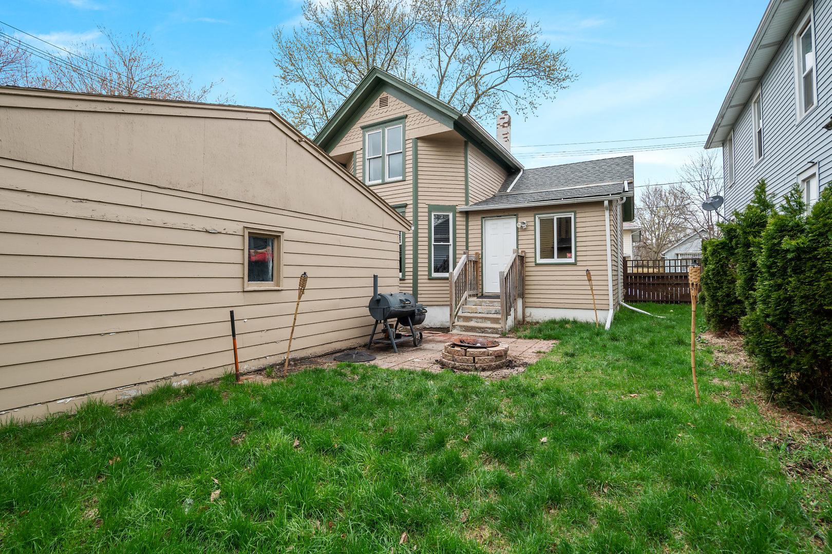 123 Blackhawk, AURORA, Illinois, 60506