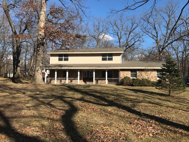 Property for sale at 34149 South Rivals Road, Wilmington,  IL 60481