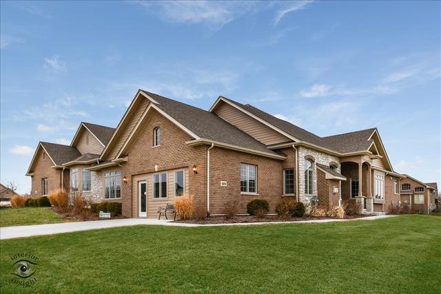8890 Holland Harbor, Frankfort, Illinois, 60423
