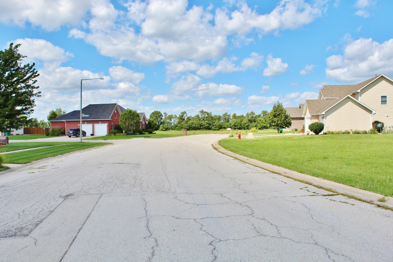 1030 Nicobe, Coal City, Illinois, 60416