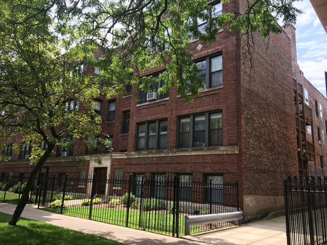 5508 N Kenmore Avenue G, Chicago, IL 60640