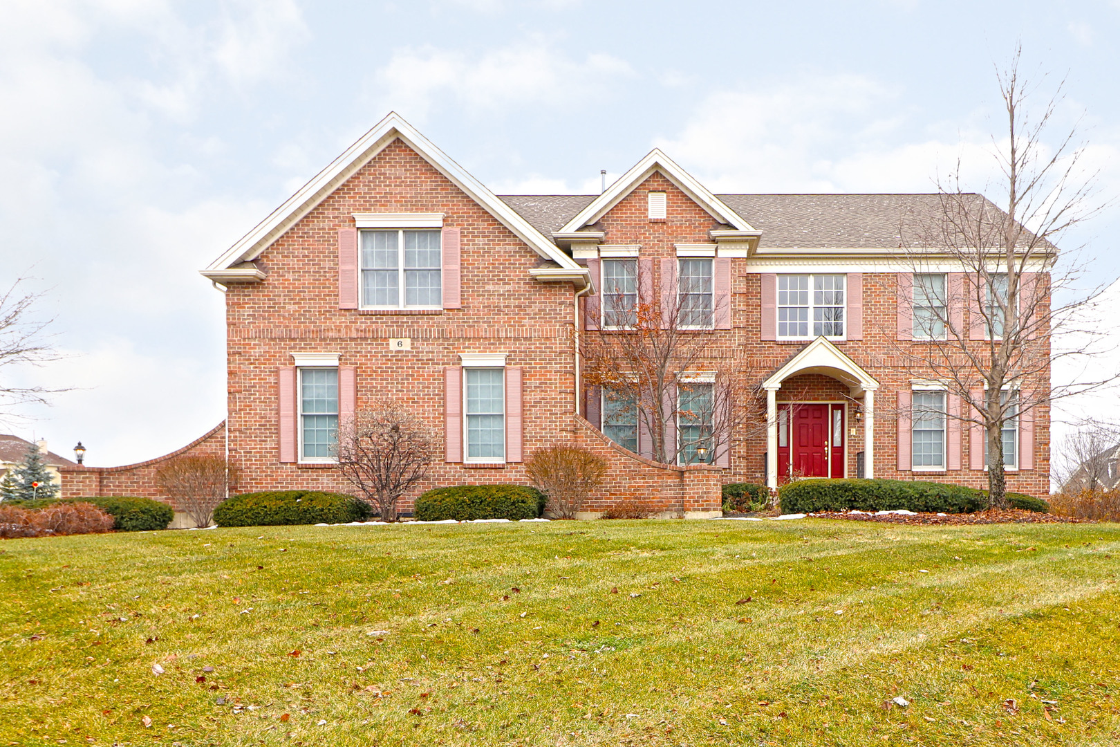 6 Somerset Hills Court, Hawthorn Woods, Illinois 60047