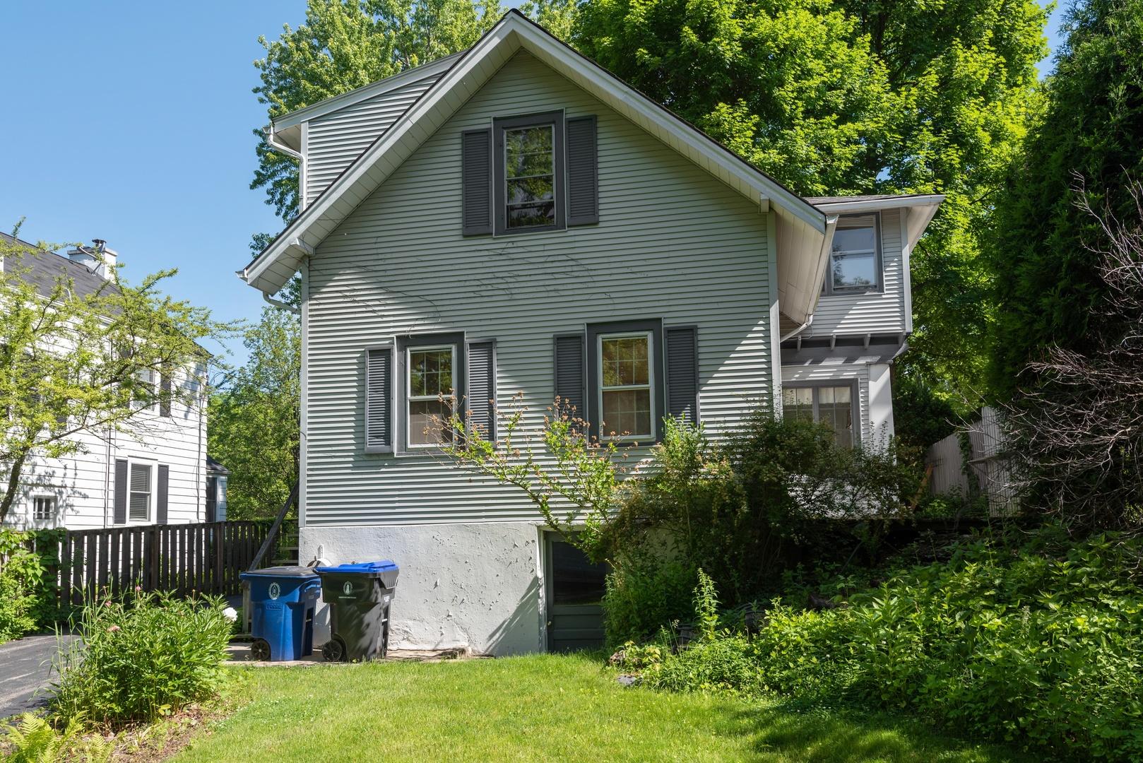 540 Woodlawn, GLENCOE, Illinois, 60022