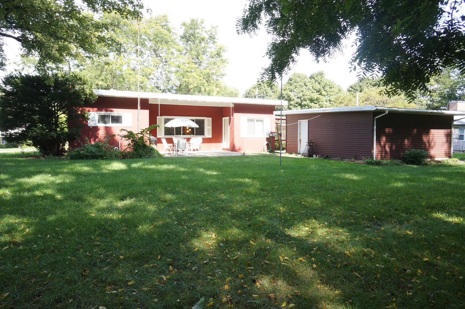 2458 Erskine, Joliet, Illinois, 60433