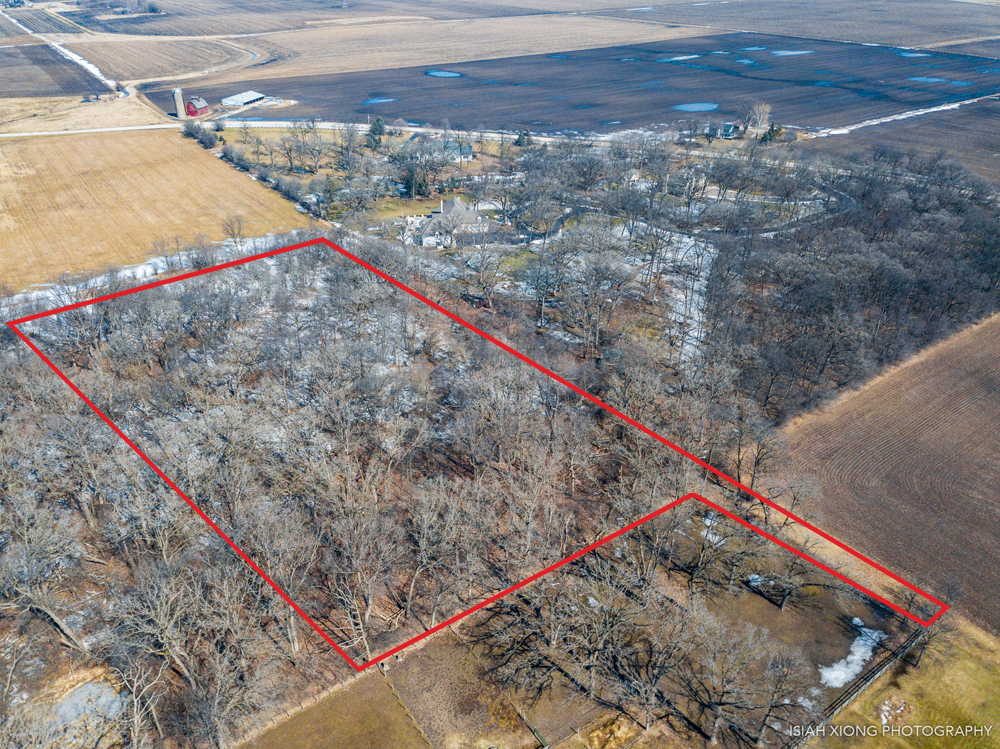 Lot 1 Deer Ridge Path, Big Rock, IL 60511