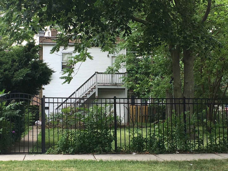 8356 S MORGAN Street, Chicago, IL 60620