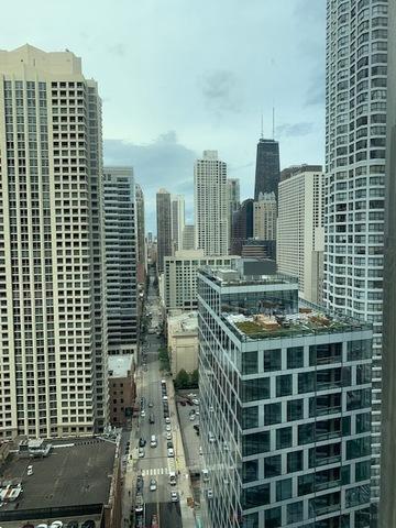 401 North WABASH 1814, Chicago, Illinois, 60611