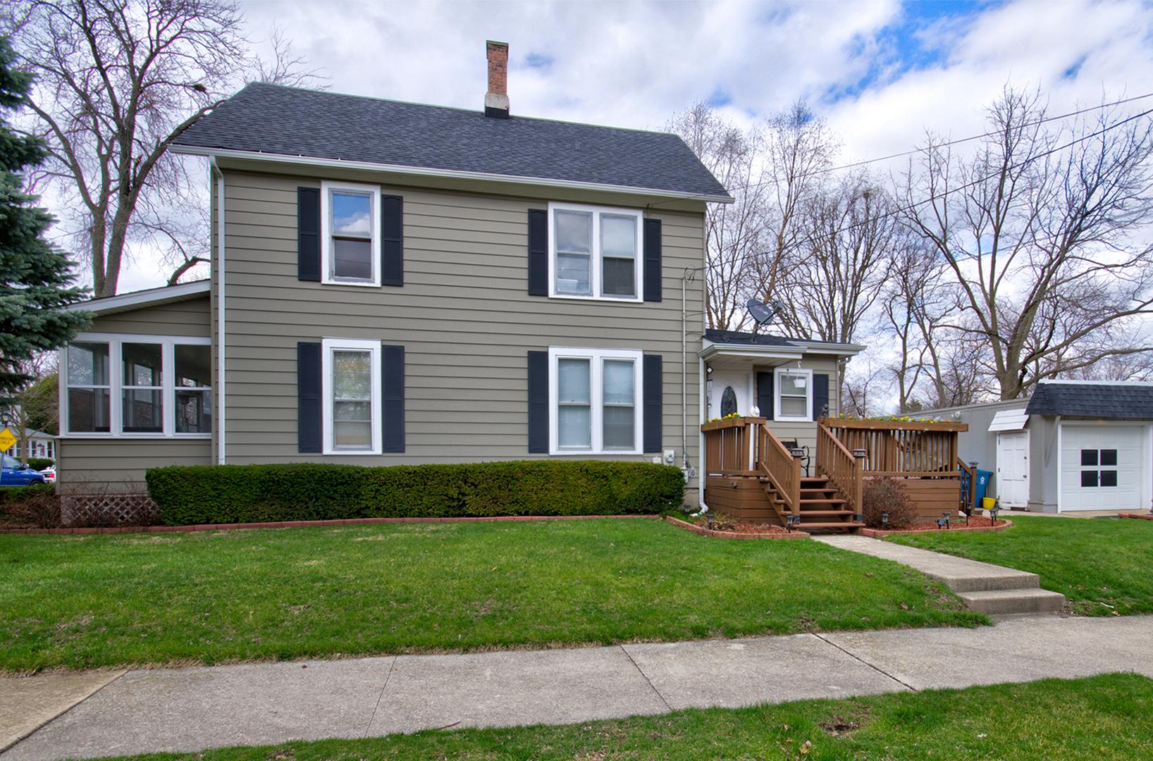 503 Oak, AURORA, Illinois, 60506