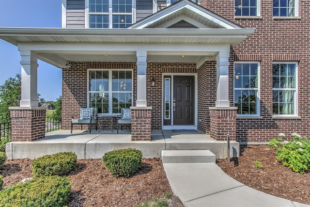 13630 Buchanan Lot#5, LEMONT, Illinois, 60439