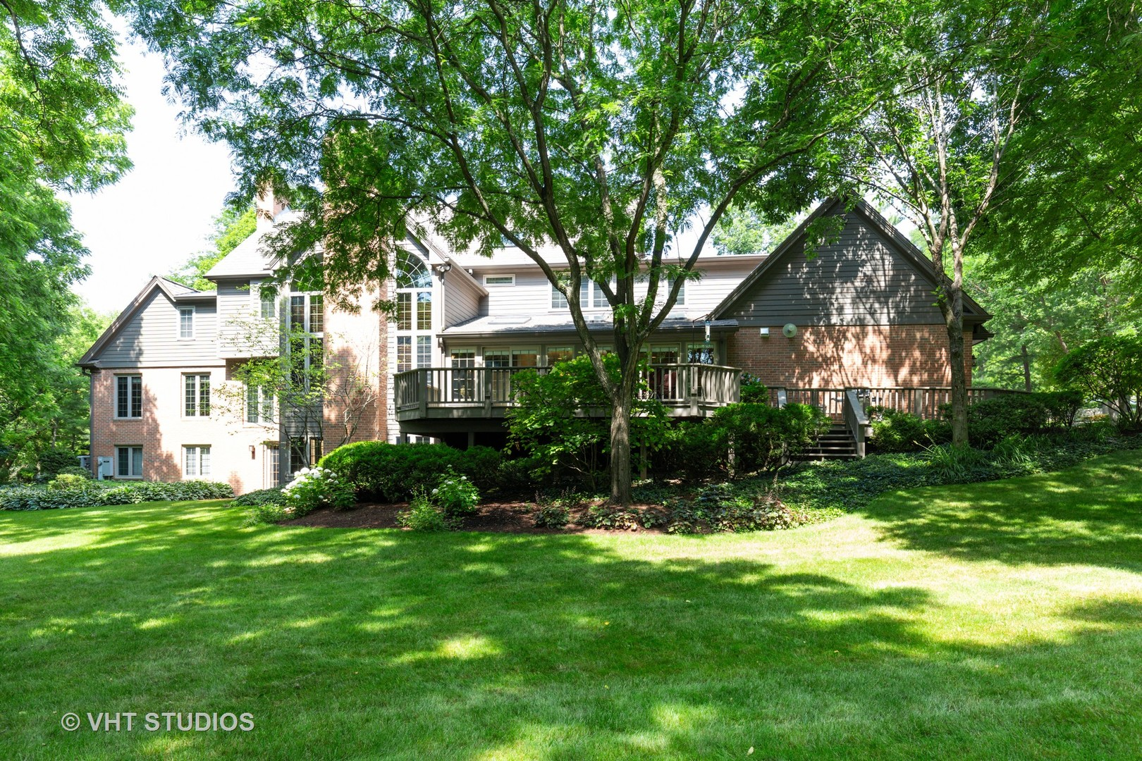 605 Fox Glen, ST. CHARLES, Illinois, 60174