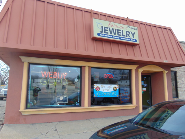 1630 N Mannheim Road, Stone Park, IL 60165