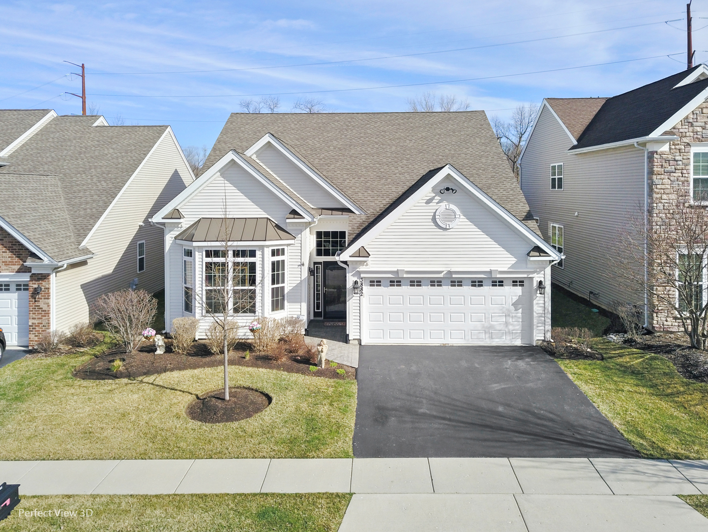 3882  Valhalla,  ELGIN, Illinois