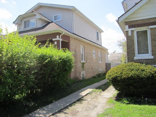 1612 South 16th, Maywood, Illinois, 60153