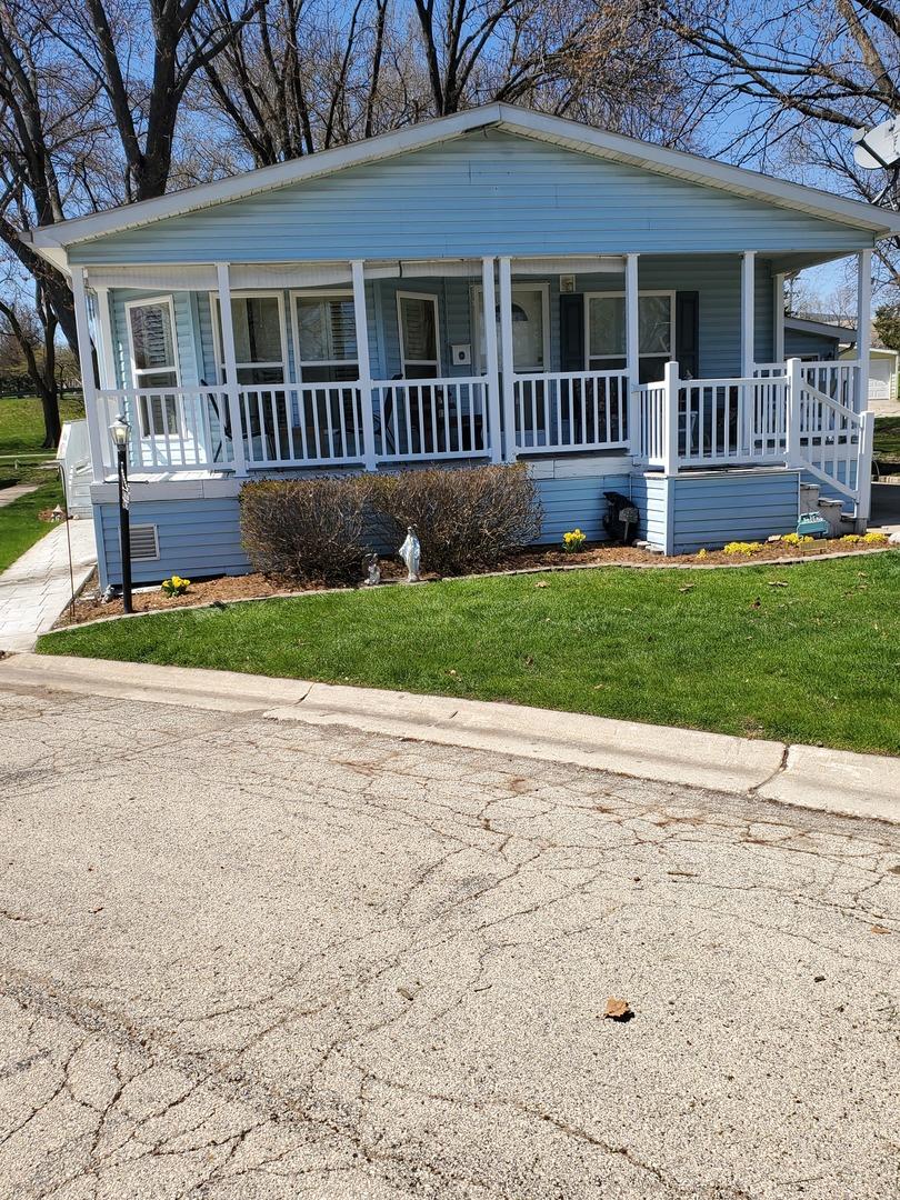 204 West MELBROOKE,  Elgin, Illinois