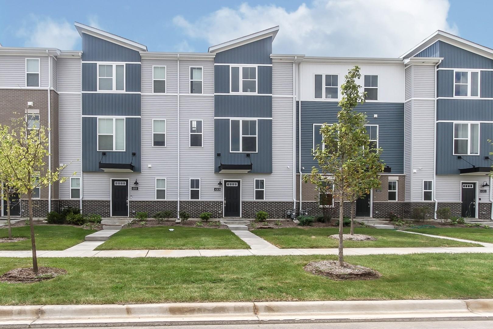 4167  Calder Lot #35.03,  Aurora, Illinois