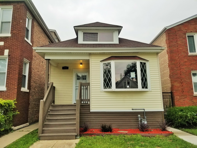 7211 S Maplewood Exterior Photo