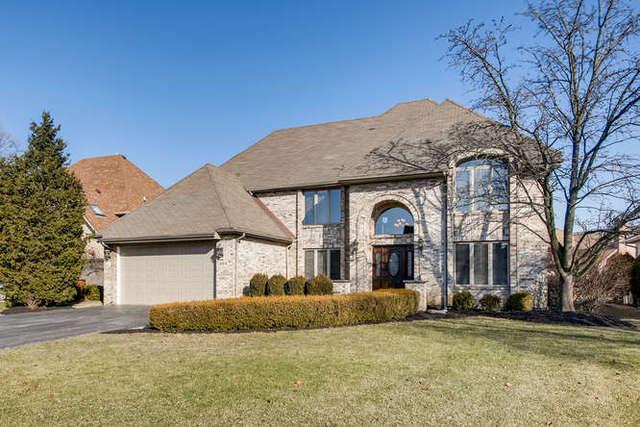 8418 Buckingham, Willow Springs, Illinois, 60480