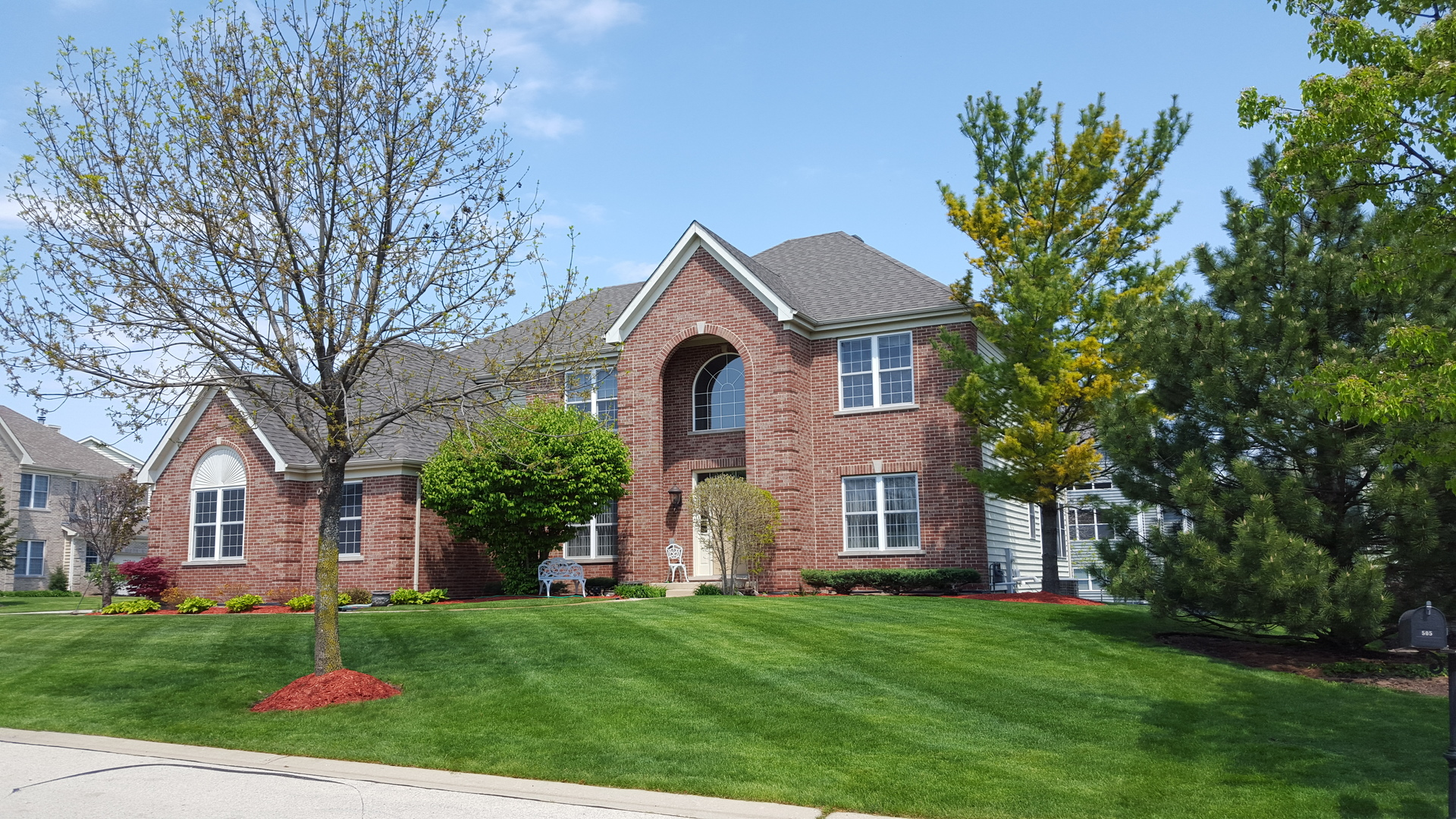 Property for sale at 505 Barton Creek Drive, Lake In The Hills,  IL 60156