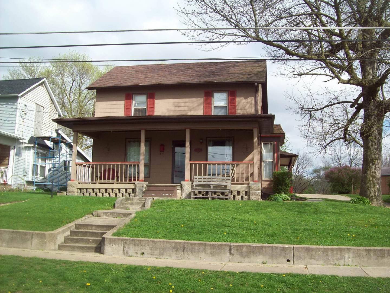 201 S Main Street, Walnut, IL 61376