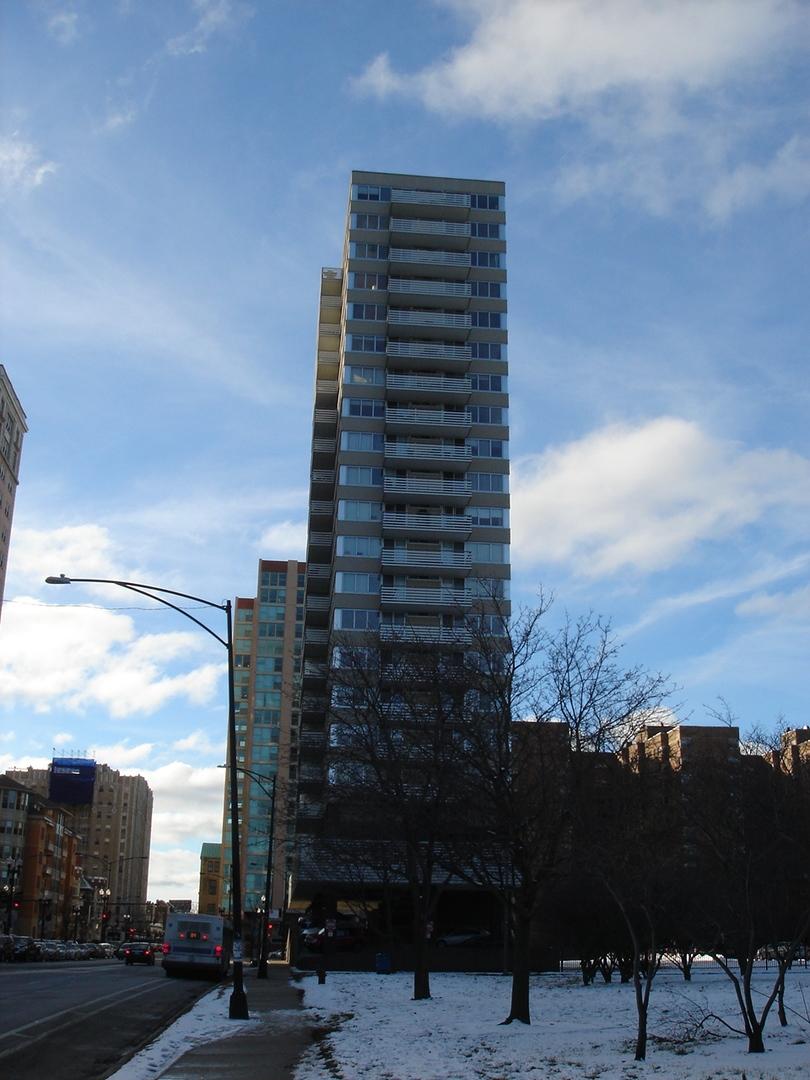 5601 N Sheridan Exterior Photo