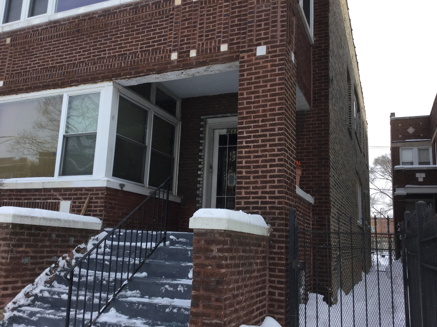 6933 South Green, CHICAGO, Illinois, 60621