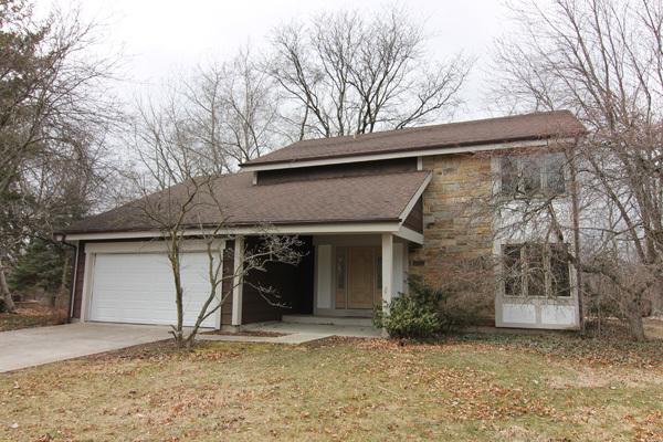 30w290 Ridgewood Court, Warrenville, Illinois 60555