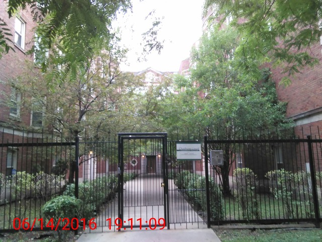 South Drexel Ave., CHICAGO, IL 60619