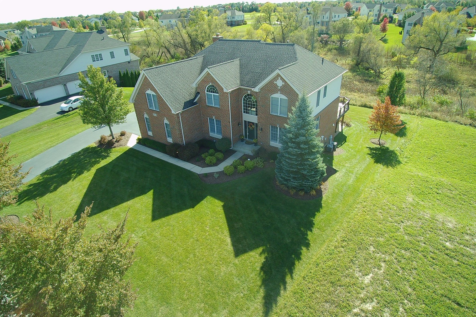 82 Tournament Drive, Hawthorn Woods, Illinois 60047