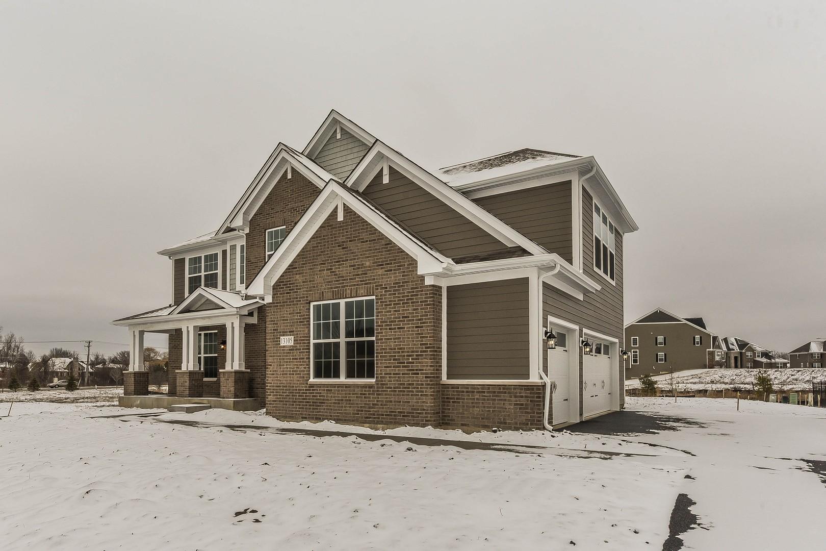 13105 Kettering Lot#54, LEMONT, Illinois, 60439