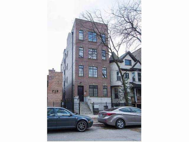 721 W BUCKINGHAM Place, Chicago, IL 60657