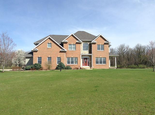 1806 E Cobble Creek Drive, Mahomet, IL 61853
