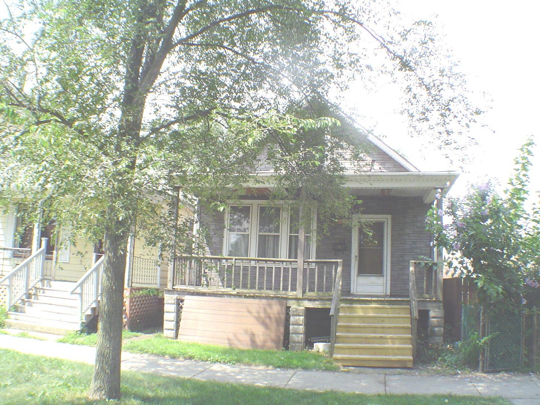 13526 S Buffalo Exterior Photo