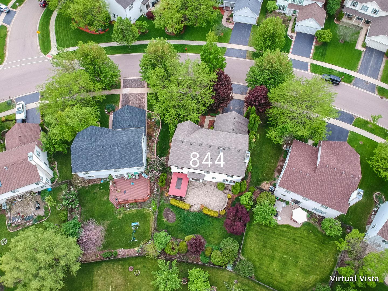 844 TEASEL, AURORA, Illinois, 60504