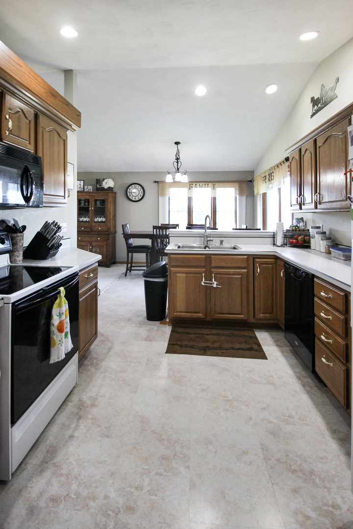 320 Hillside, ORANGEVILLE, Illinois, 61060