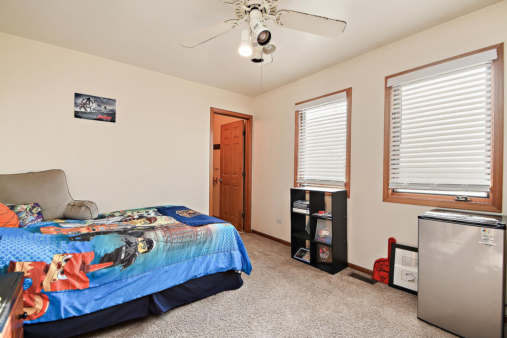 9419 Lindsay, Orland Hills, Illinois, 60487