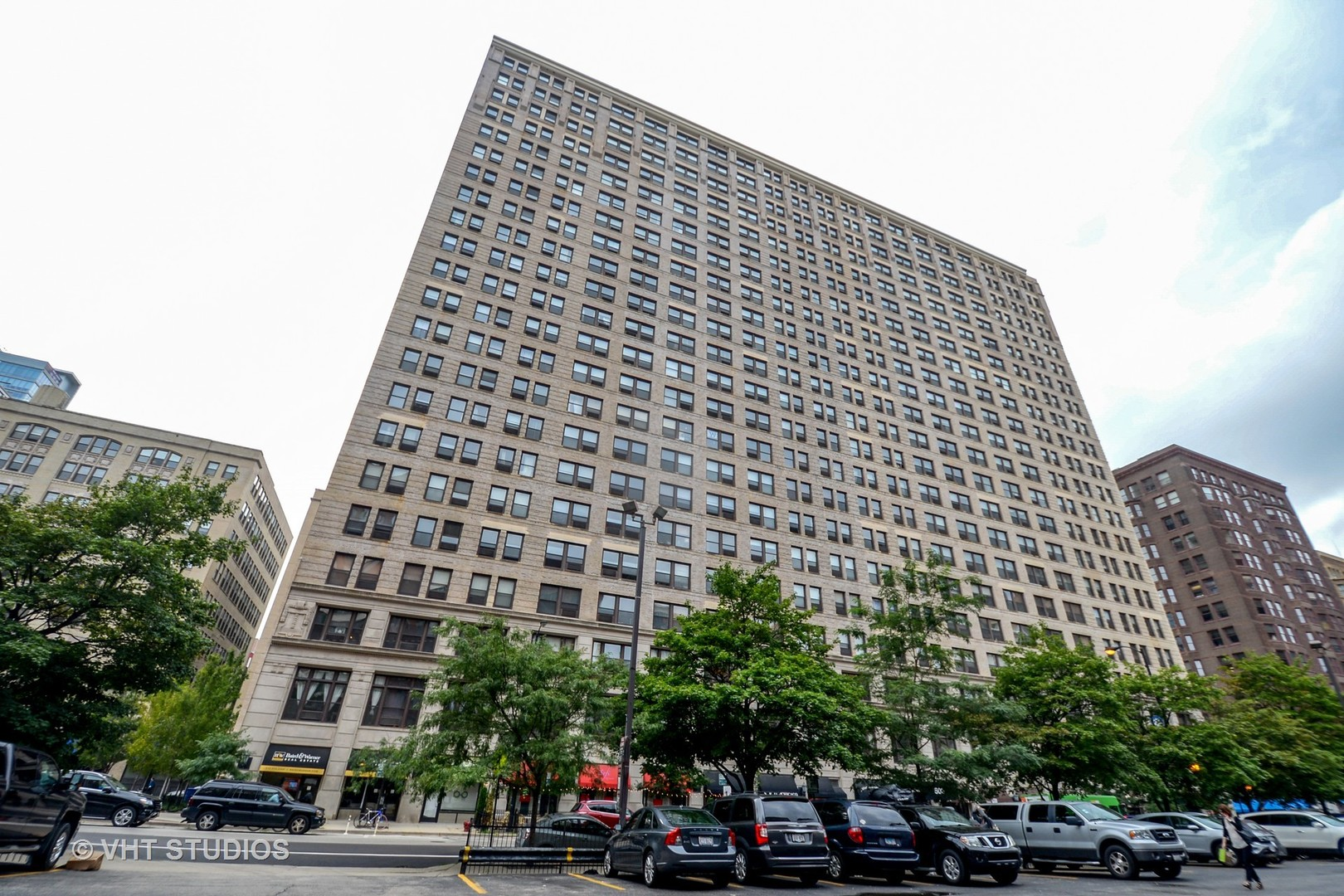 Property for sale at 600 South Dearborn Street Unit: 701, Chicago-Loop,  IL 60605