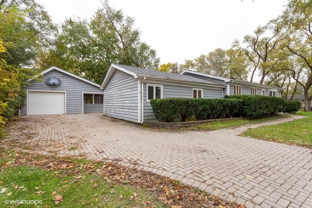 501 North Lincoln, Villa Park, Illinois, 60181