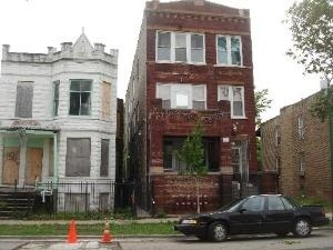 South DRAKE Ave., CHICAGO, IL 60623