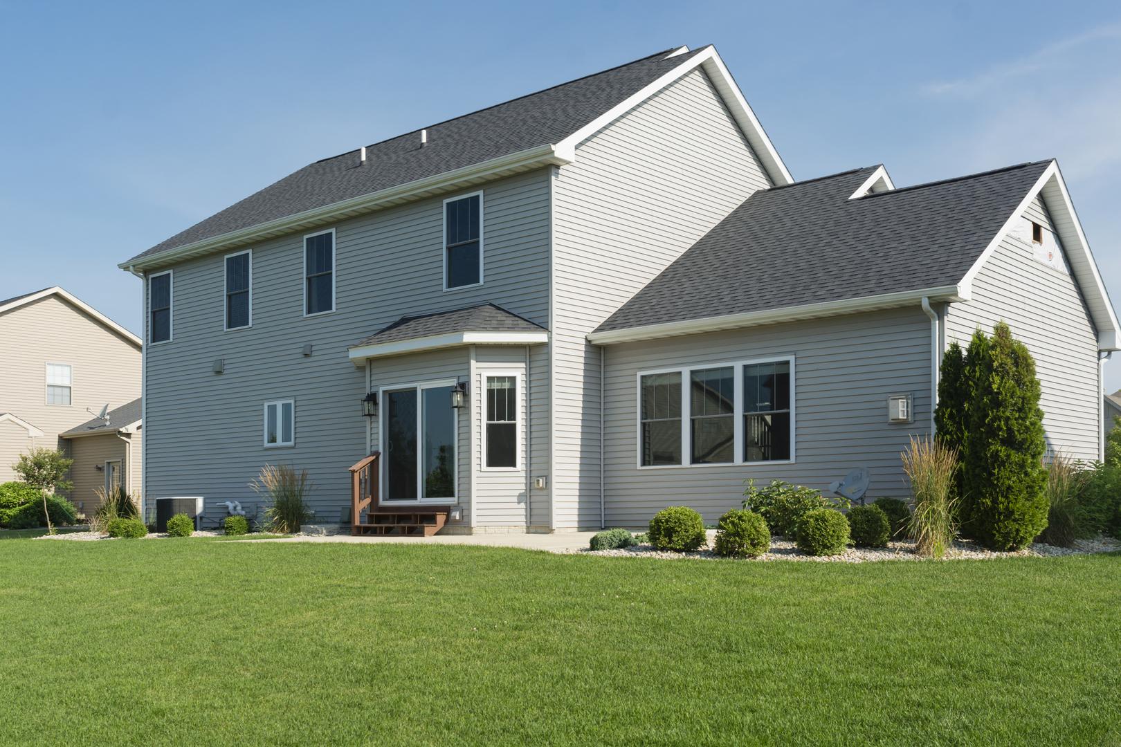 4813 Sandcherry, Champaign, Illinois, 61822