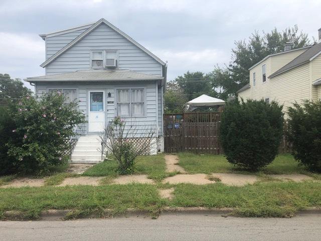 13453 S Avenue O Exterior Photo