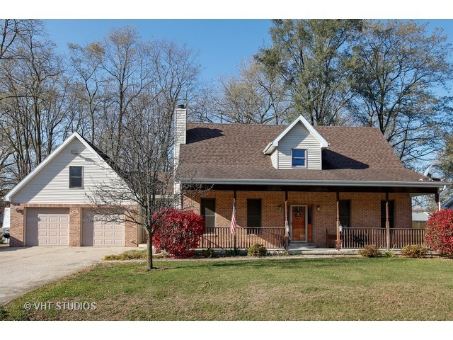 Property for sale at 265 Schott Drive, Essex,  IL 60935