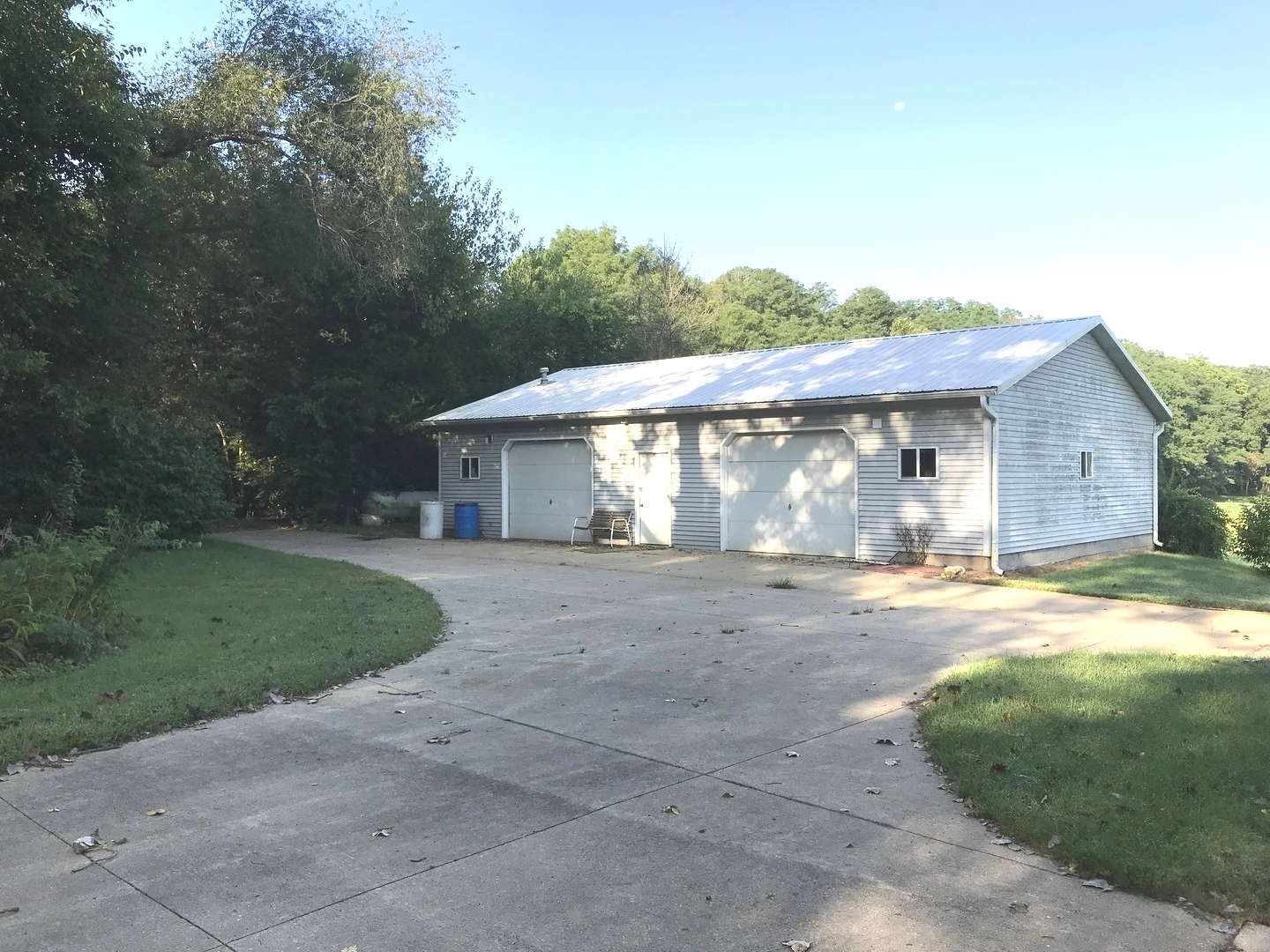 16951 1200 North, WYANET, Illinois, 61379