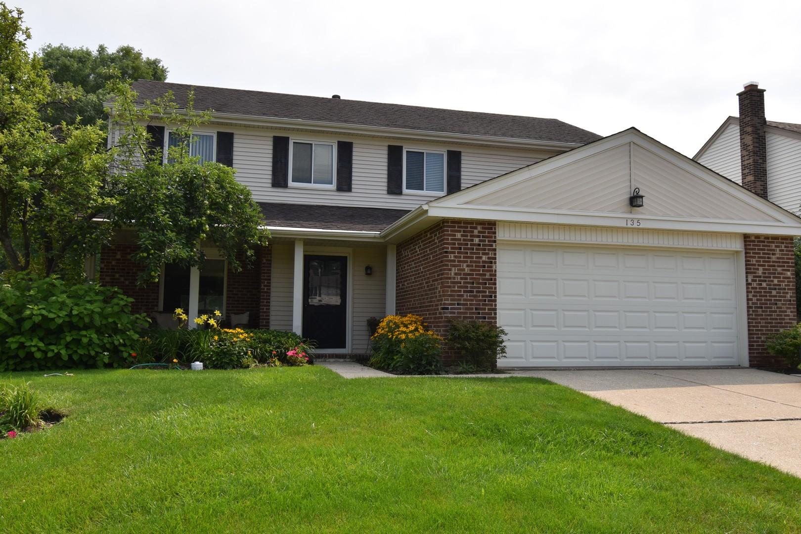 135 Lilac Lane, Buffalo Grove, Il 60089