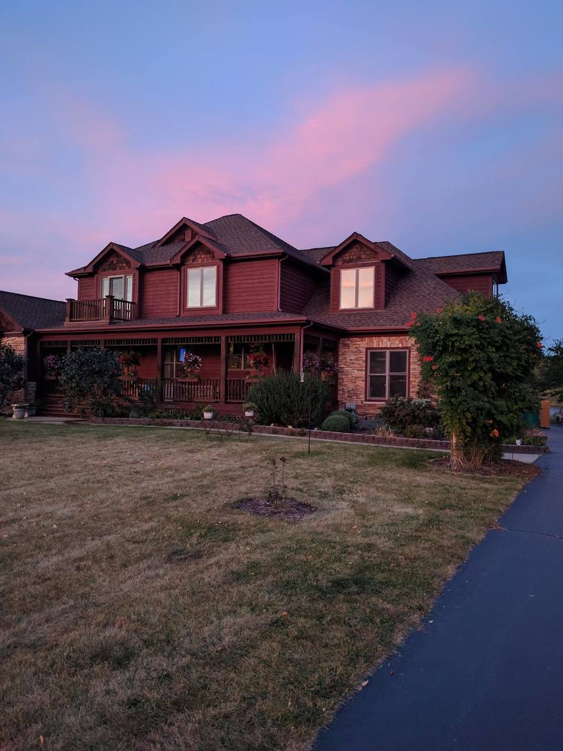 Property for sale at 1920 Stone Drive, Mchenry,  IL 60051