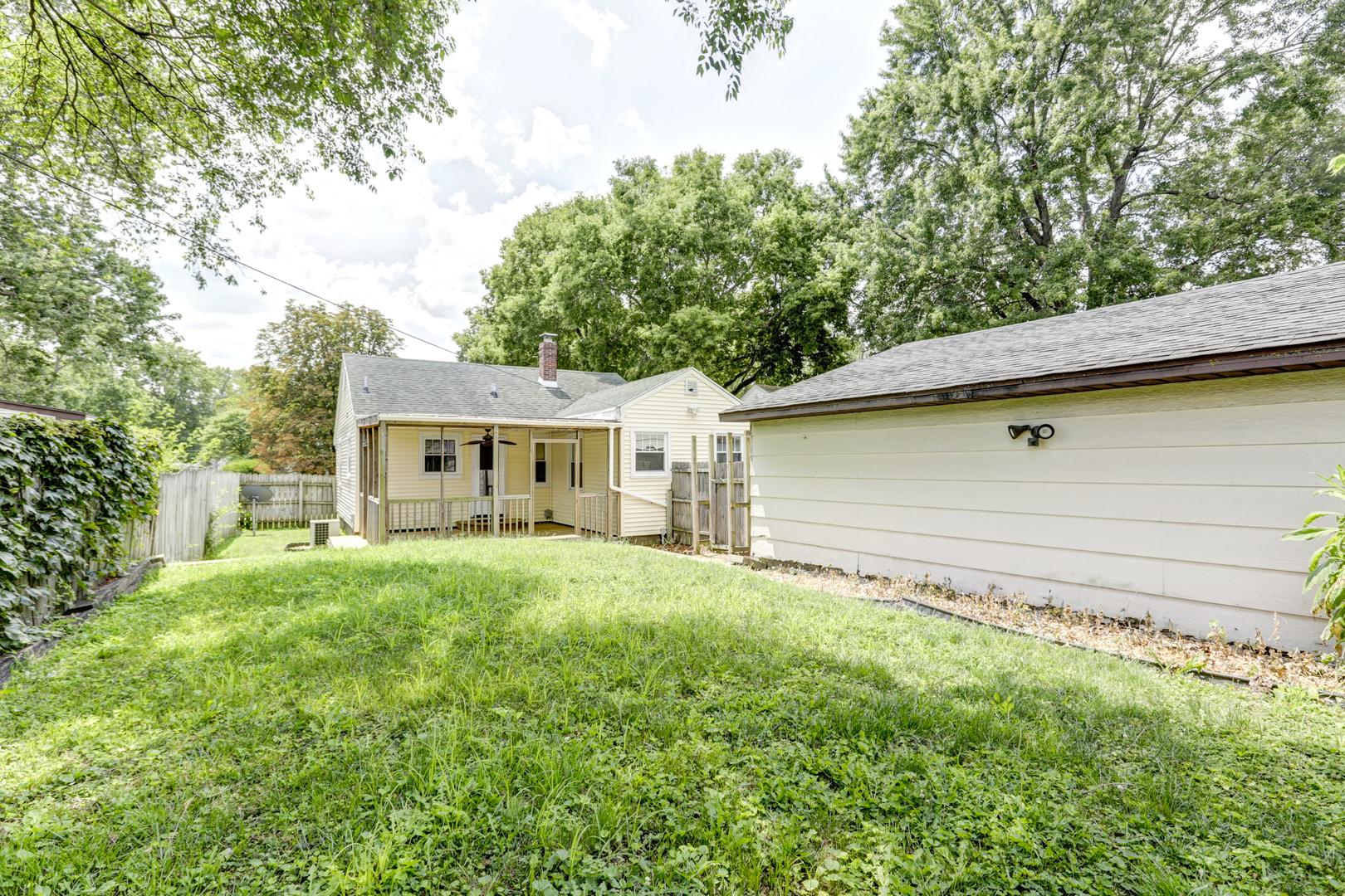 720 West Maple, Champaign, Illinois, 61820