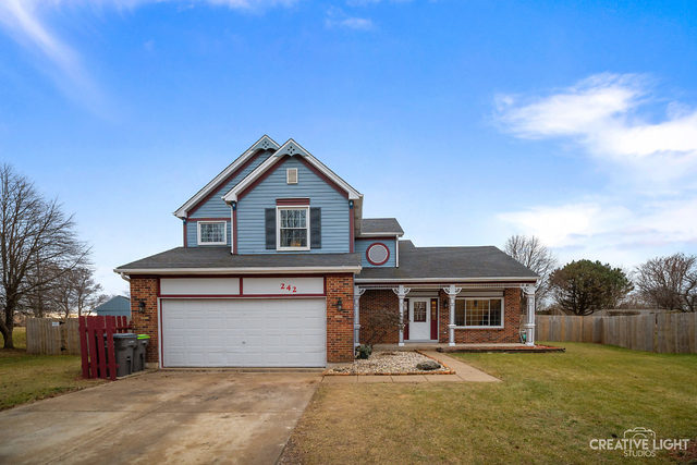 242  Cross,  Sugar Grove, Illinois