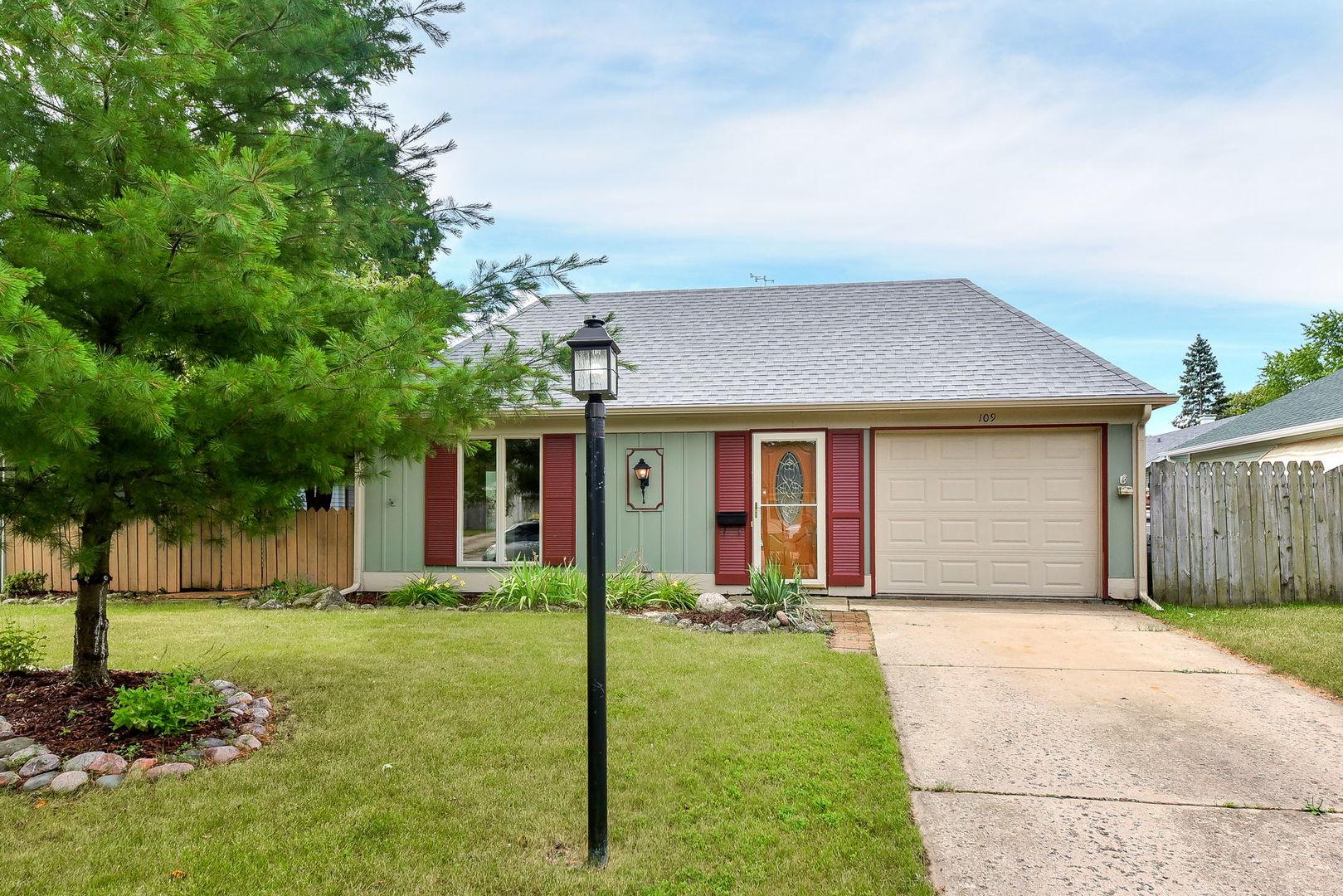 109 Braeburn, Montgomery, Illinois, 60538