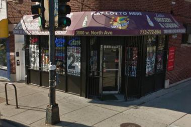 3800 W North Avenue, Chicago, IL 60647