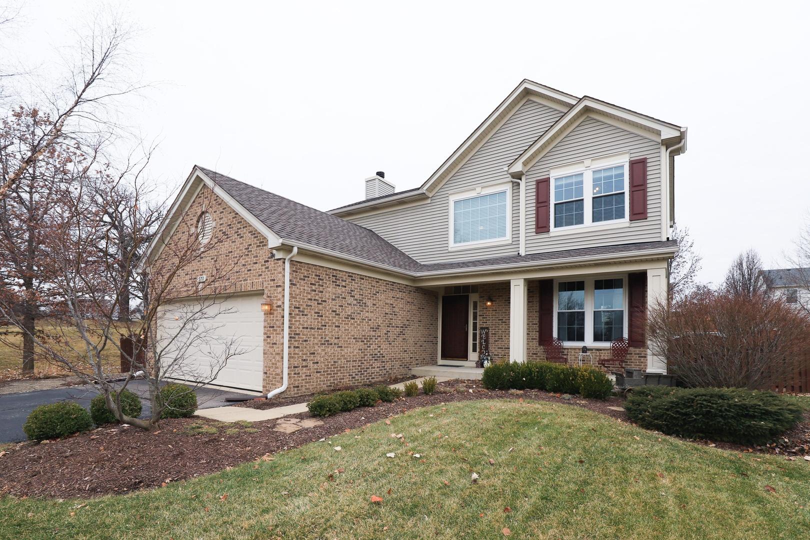 370 Kestrel Lane, Lindenhurst, Illinois 60046
